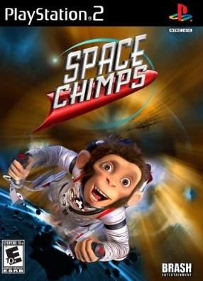 Descargar Space Chimps [English] por Torrent